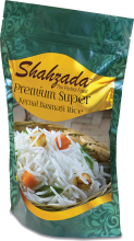 Premium Super Kernal Basmati Rice